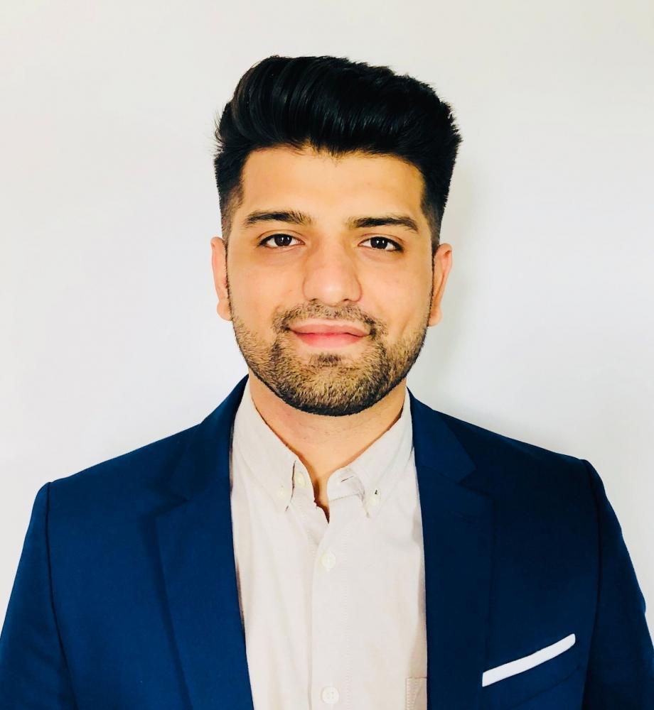 Hardik Khatri, Technical Analyst, Opensignal