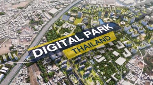 Bidding terms ready for Digital Park Thailand