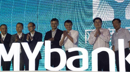 Why Jack Ma's Mybank poses a threat to traditional banks