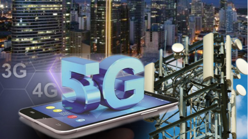 NBTC expects Thais to use 5G by July 2020