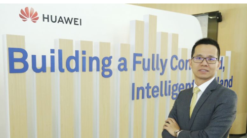 Huawei preparing to open the Academy Build IT people to support 5G