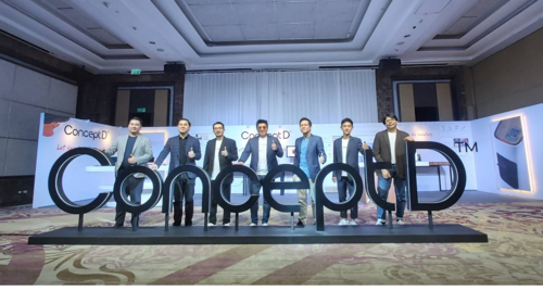 ACER to launch new product line 'ConceptD' soon