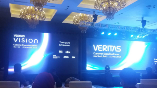 Thailand travelling full-speed ahead on its digital journey, says Veritas