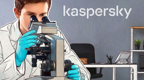 Kaspersky supports healthcare institutions amid COVID-19 pandemic