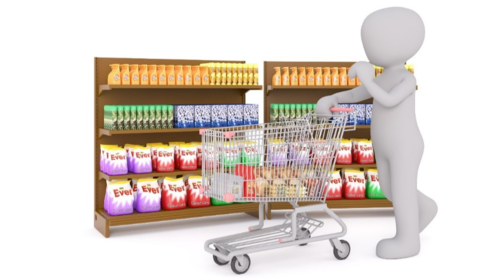 How to address supply chain complexity in food & beverage