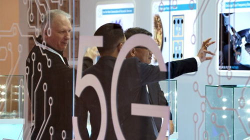 What is the difference between 4G And 5G?
