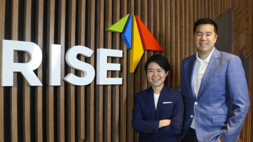 RISE Corporate Innovation Powerhouse raises USD 8 million