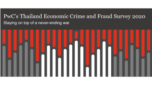 PwC's Thailand Economic Crime and Fraud Survey 2020