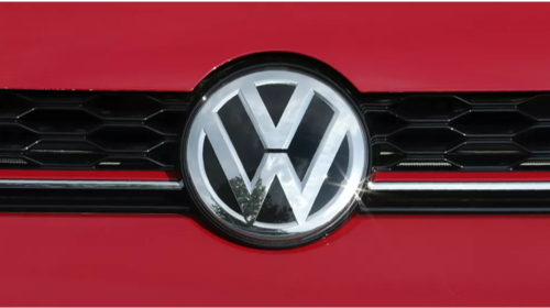 Volkswagen Looks East to China, Pledges €2bn to Boost Beijing's Electric, New Energy Vehicle Market