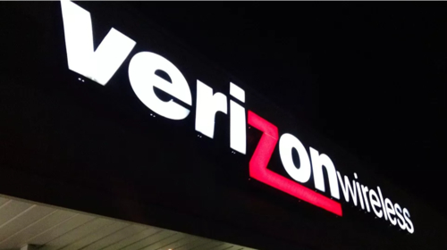 Verizon reveals why it's withdrawing advertising from Facebook