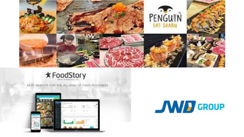 Collaboration leads to a win-win solution in food business