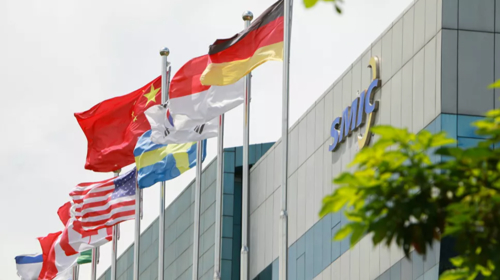 Chinese chip firm SMIC To double Shanghai stock listing in largest sale in decades amid US trade war