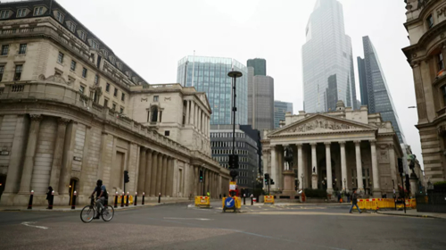Bank of England 'Heading towards some sort of digital currency' – Governor