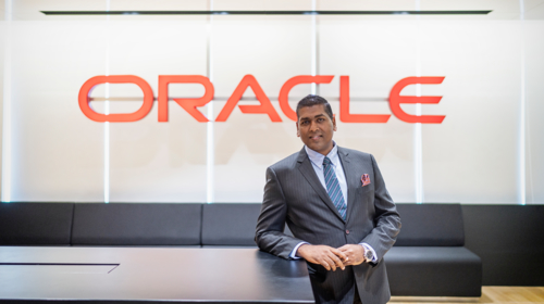 Oracles promotes choice for every step of the cloud journey