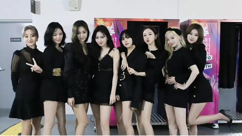 Some accounts of K-Pop stars blocked from view on TikTok China as South Korea fines App's publisher