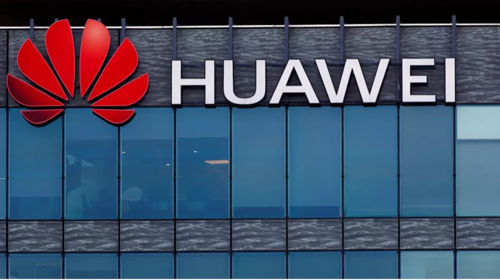 Expulsion from Italian firm's 5G services is 'Commercial Decision', Huawei says days after UK ban
