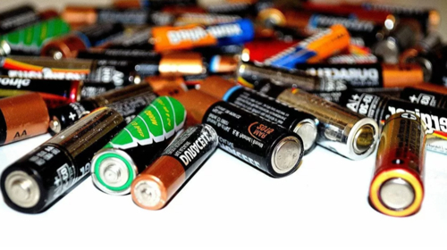 Scientists find efficient replacement for lithium batteries