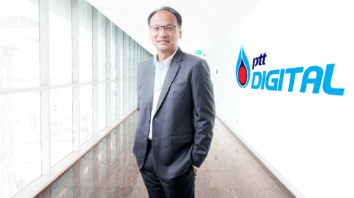 PTT Digital invests in Security Operations Center to get ready for New Normal Era