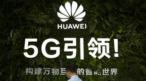 Russia is willing to cooperate with China, Huawei on 5G tech, Foreign Minister Lavrov says