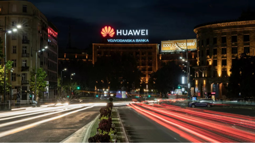 Huawei reportedly focuses on Its cloud computing business to 'Secure Survival' amid US crackdown