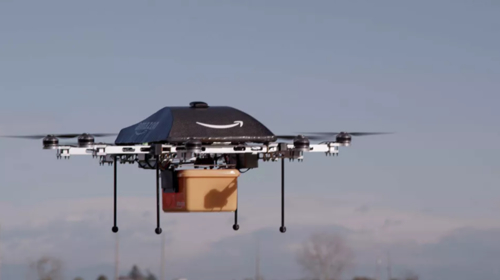 FAA grants Amazon approval to start its first Prime Air deliveries in US