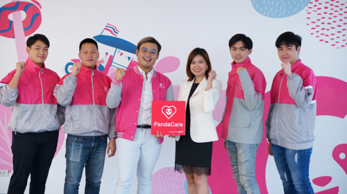 Southeast Asia Insurtech, Igloo, to provide foodpanda's Riders in Thailand with insurance