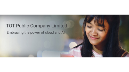 TOT  transforms its customer engagement platform for the Digital Age with Genesys Cloud and AI