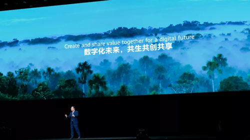 Huawei to boost global access to EduTech, Green Programmes amid COVID-19 crises, official says