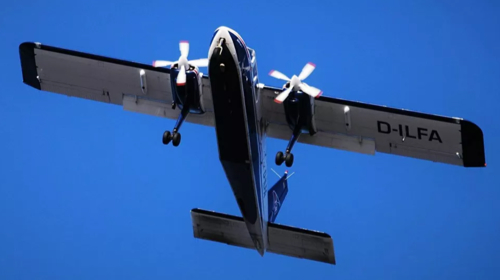 British aircraft manufacturer plans to go completely pilot-free by 2030