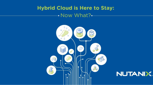 New report: Need for hybrid cloud solution enabling consistent operations across multiple clouds
