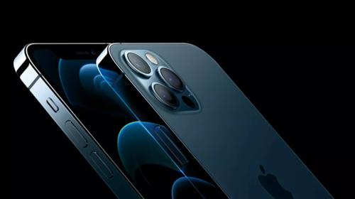 Netizens crack design, conpsiracy jokes as Apple unveils new iPhone 12