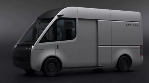 Switched on: Russian entrepreneur gets US$118 mln boost for electric van manufacturer