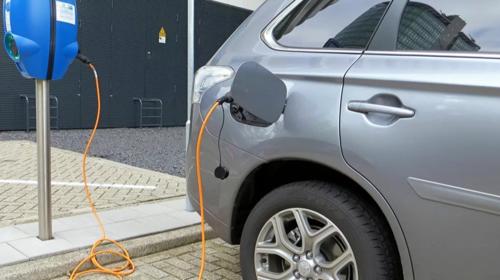 Ten percent worldwide: Apple iPhone manufacturer FoxConn targets electric cars market