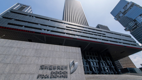 China's securities regulator pledges efforts to support Shenzhen reforms