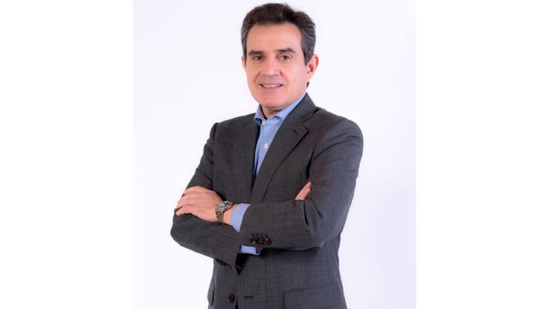 Chris Suradejvibul,  Consulting Partner for PwC Thailand