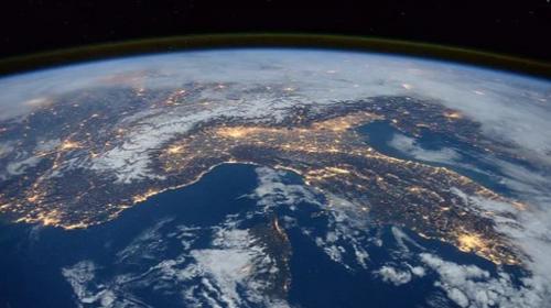 Australian researchers develop new sensor to help detect Earth-like planets