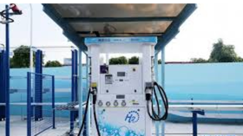 China's hydrogen industry facilitates its carbon neutrality goal