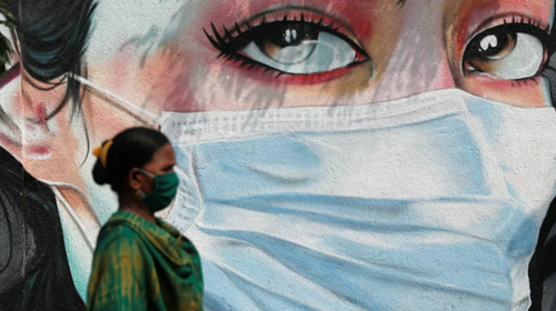 Is India headed for stronger second wave of COVID infections than West amid festive cheer?