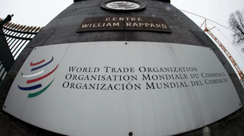 US appeals WTO ruling that China tariffs violated trade rules