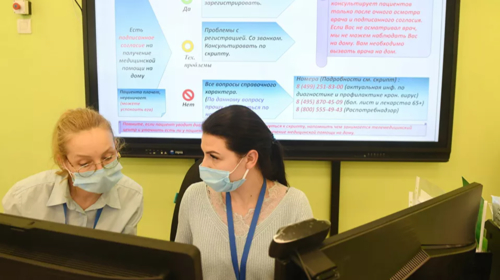 Russia's RDIF, Tech companies developing unified telemedicine platform – fund