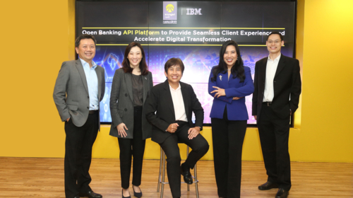 Krungsri launches Open Banking API for seamless customer experience & digital transformation