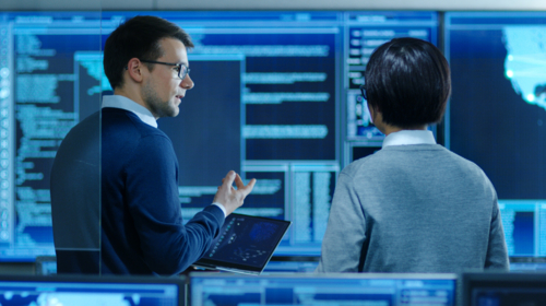 Shell and AVEVA strategically deliver engineering data warehouse to drive asset reliability