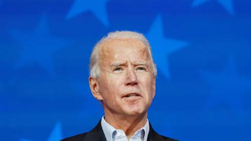 US telecoms group urges President-Elect Joe Biden to block Trump-era 'DOD 5G' Project in open letter