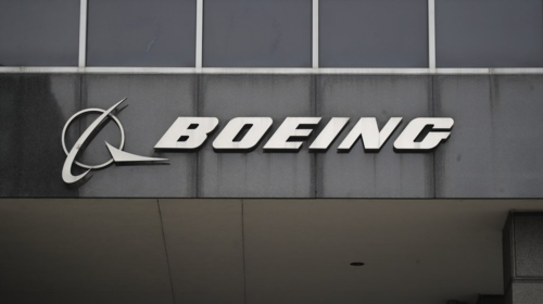 Boeing says more freighters needed to support global supply chains, e-commerce expansion