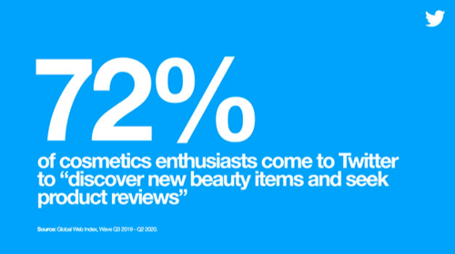 A brand's eye view of beauty on Twitter in Thailand