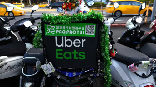 Uber officially acquires Postmates in $2.65 billion purchase