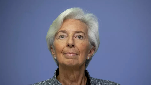 Digital euro in demand but timeline probably in a few years, Lagarde Says