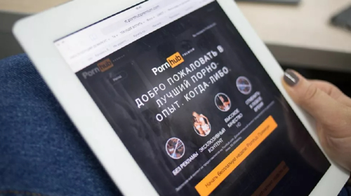 Mastercard reportedly launches investigation into Pornhub over 'Child Abuse' allegations