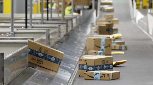 California sues Amazon for ignoring COVID-19 worker safety subpoenas