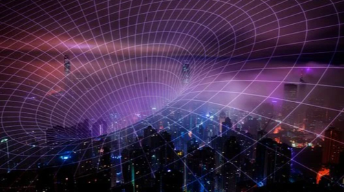 5G technology powers urban safety in Shanghai